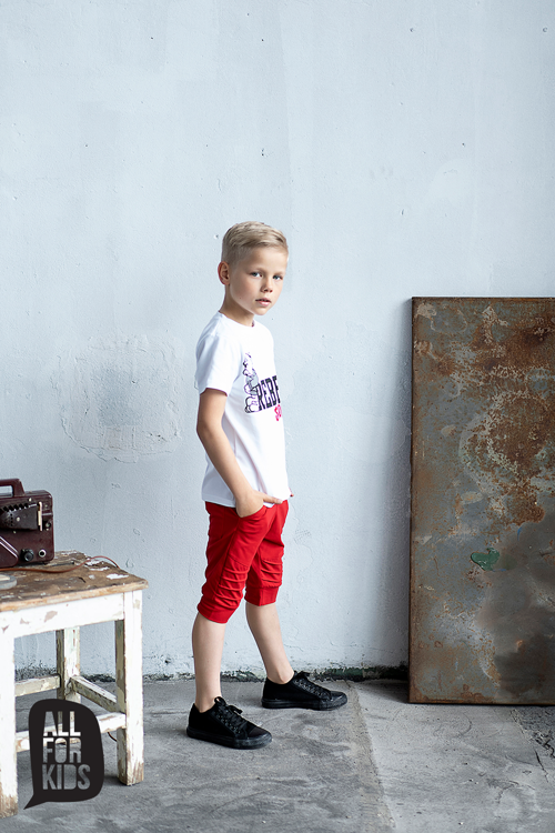 ALL FOR KIDS PANTS