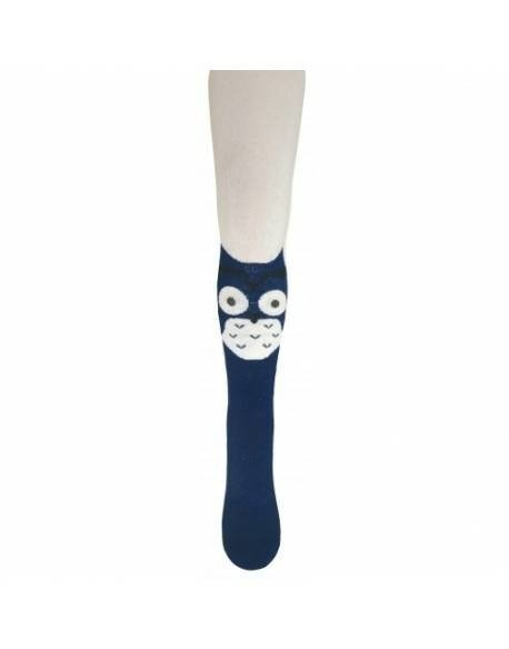 COTTON TIGHTS OWL