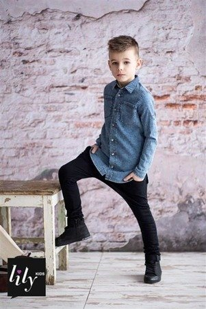 All For Kids Koszula Jeans