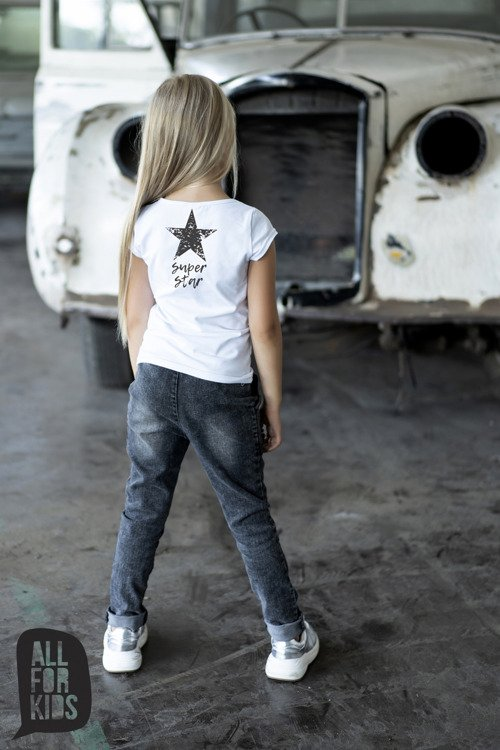 All For Kids T-shirt Star